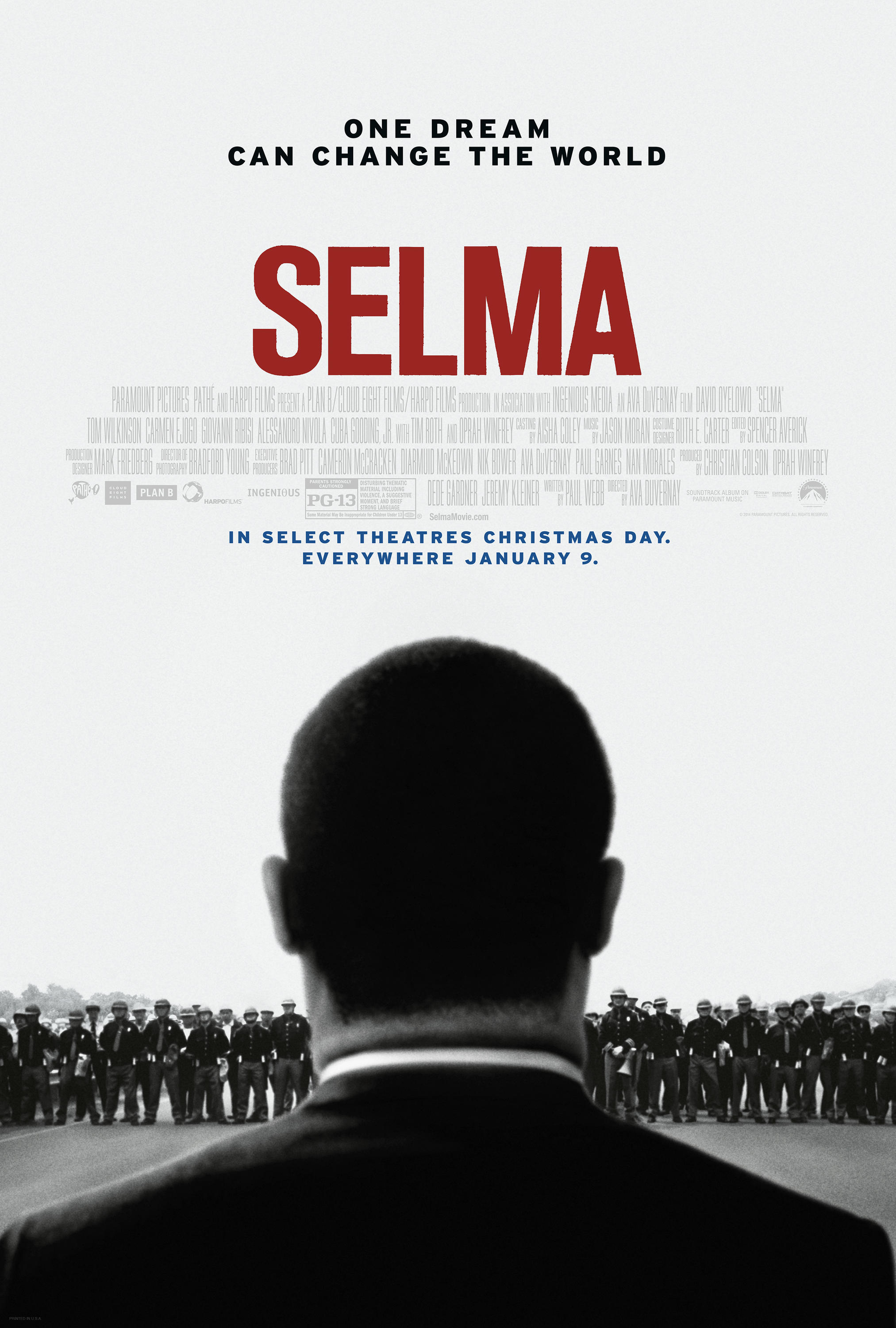Movie Watch | Selma