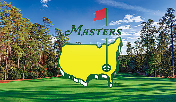 Copy of Game Watch | PGA Masters Tournament Round 3